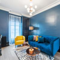 Welkeys Apartment - Jean Jaurès (Lyon)