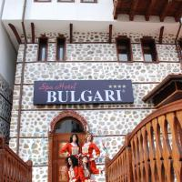 Bulgari Family Hotel