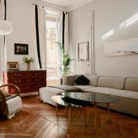 Luckey Homes - Rue Jarente