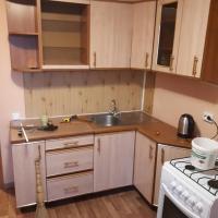 Однокомнатная квартира с удобствами