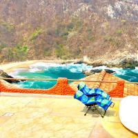 New Villa Paradise, Spectacular Views Beach & Pool