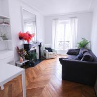 Luckey Homes - Rue Oberkampf