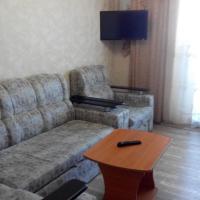Apartments na Kolesova