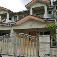 NR Royal Lily Terrace