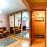 Apartment on Alyab'yeva 4