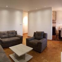 Apartman Galetin