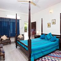 1 BR Bed & Breakfast in vaishali nagar, Jaipur (2217), by GuestHouser