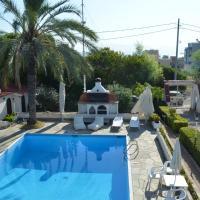 Greek Traditional Villa