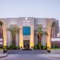 Braira Hettin Resort & Villas