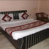 1 BR Guest house in Jasola, New Delhi (A781), by GuestHouser