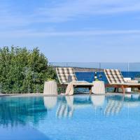 Agios Nikolaos Beach Villa