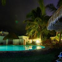 Amarte Maroma Hotel Eco Boutique Spa