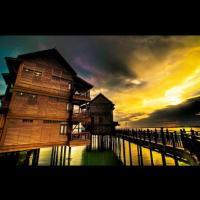 Langkawi Lagoon Resort Water Chalet