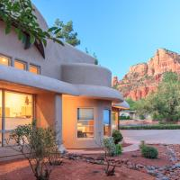 Sunrise House - Sedona Chapel District