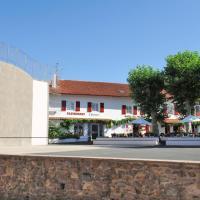 Hotel Restaurant du Fronton