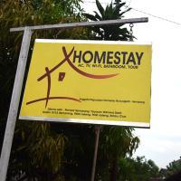 Muntamah Suko Makmur Homestay