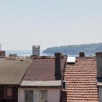 Charming sea view apartment