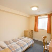 Abbeyville Apartments (Off Campus Accommodation)