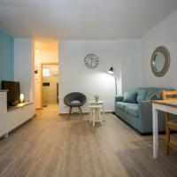 Cozy Coastal apartment GaMa