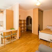Apartments at Filevsky Park