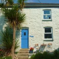 The Blue Door - Porthleven