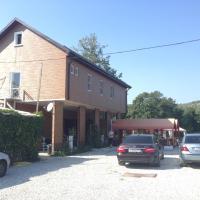 Gostevoi dom Prichal