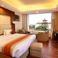 Kumari boutique hotel