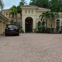 Palm Harbor Vacation Home