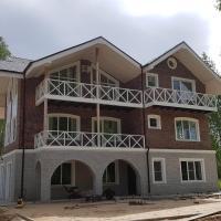 Country house Radha Kunda