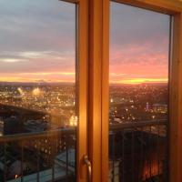 Suite 16 Glasgow
