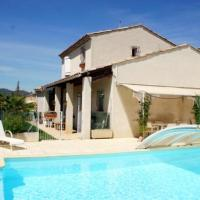 Holiday villa with swimming pool - Gorges du Verdon
