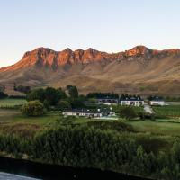Craggy Range Vineyard Cottages