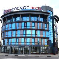 Отель «Космос»