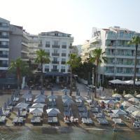 Geo Beach Otel