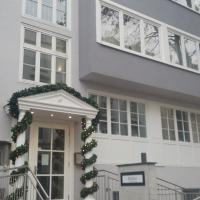 XENIOS APARTMENTS Frankfurt