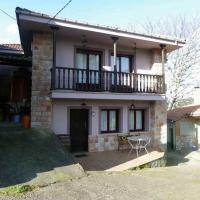 Casa Rural El Cuetu