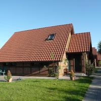 Ferienhaus Hanse im Feriendorf Alt