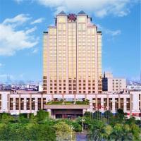 Cinese Hotel Dongguan Shijie (Grand Mercure Dongguan Shijie)
