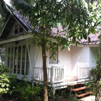 椰青園花園之家度假酒店