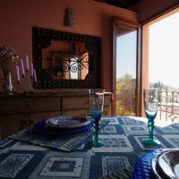 Apartamento Mirador de Soraya