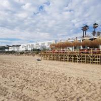 Duplex Playa Las Redes (Edificio Blanco pie playa)
