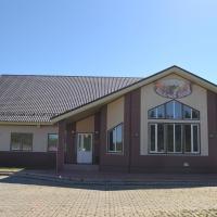 Mini-Hotel Veseliy Bober