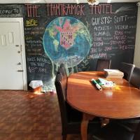Hamtramck Hotel & Hostel