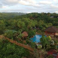 Ibabaw Mountain Resort