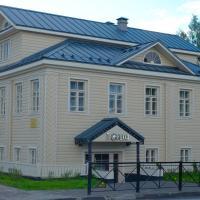 Butik-otel' Troitskii