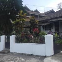 Villa at Kaliurang