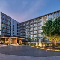 The Park Nine Hotel&Serviced Residence Suvarnabhumi