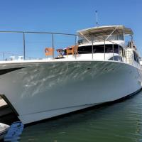 Yacht Deauville