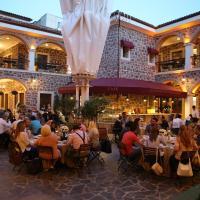 L'agora Old Town Hotel & Bazaar