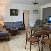 Saryan Apartment